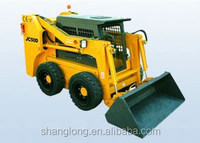China hot sale Skid Steer Loader 750kg JC50D