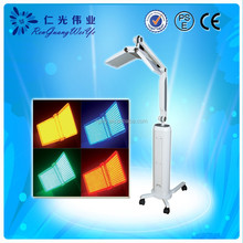 PDT red light therapy face