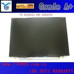 Cheap laptop screen A+ grade N140BGE-EA3 Rev.C1 P/N0C00322 FRU04X0379