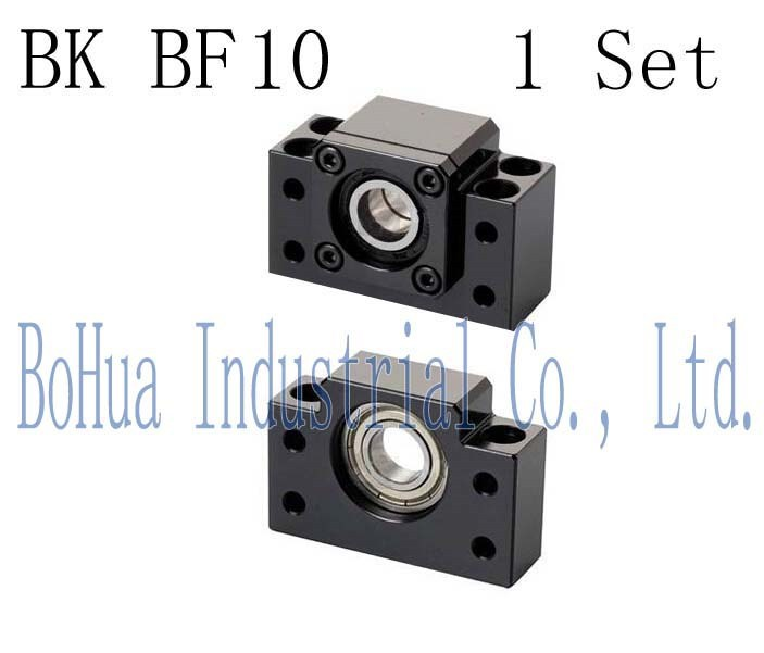 Корпус Bh Ballscrew BK10 BF10 + + cir/cplis +