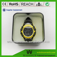fashion promotional watches top brand special function timepieces