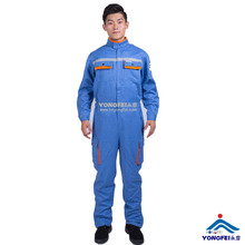 Wool and Protex Welding Protective Clothing