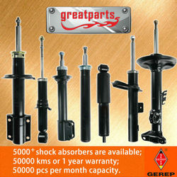 Japanese auto suspension parts for toyota