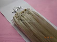 INDIAN REMY HAIR MICRO LOOP HAIR EXTENSIONS