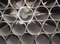 aisi 5140,SCr440 chrome alloy steel pipe tube