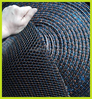 mesh fabric motorbike seat covers ,breathable and washable 3D air mesh fabric with SGS