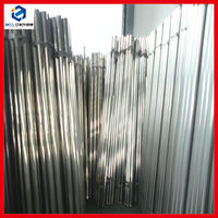 JMSS best cold rolled stainless steel pipe making