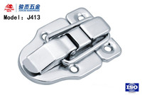 decorative latch hardware for jewelry box