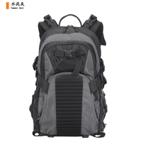 Professional Photo Camera Bag DSLR Waterproof Backpack
