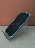 Mobile phone display stand or clear mobile phone display holder or acrylic mobile phone display rack