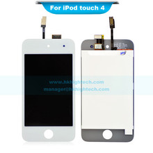oem screen replacement for apple ipod touch 4 4 lcd screen display assembly white