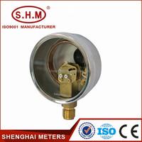 analog manometer make u tube vacuum manometer