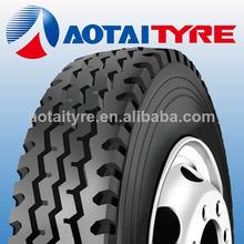 Chinese Prime bien marca annaite 315 80R22.5 ruedas y neumáticos de camiones pesados