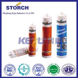 Storch 100% rtv silicone rubber sealant