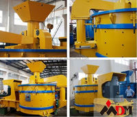 Shanghai DongMeng river sand making machines manufacturer