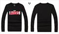 nueva llegada de baloncesto deporte ocasional de las camisetas al por mayor para la venta