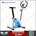 venda quente dobrável interior magnético body fit bicicleta de exercício