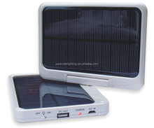 enjoy the portable power Solar power charger bag in high quality