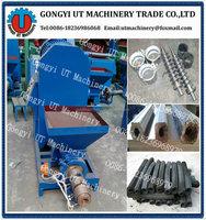 Practical And Low Price Hydraulic Sawdust Briquette Press Machine/Making Machine/extruder machine (skype:ut.demi)