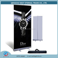 BEST FLAG - customized roll up banner stand display