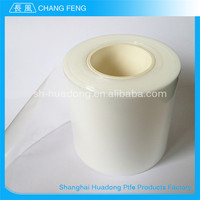 High quality excellent corrosion resistance PTFE skiving skived film