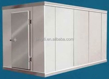 potato,meat,milk,fish,fruit cool room,freezer room,cold storage room hot sale in 2015 year
