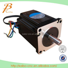 New product big torque nema34 motor stepper price