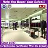 Fashion Boutique Retail Clothes Rack Shop Fittings