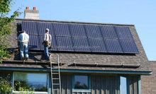 New design BFS-5KW good reputation 10kw home solar power system