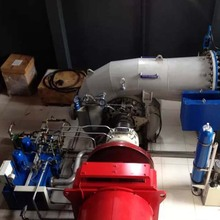 Mini Hydro Power 3.2mw Francis Turbine and Hydro Alternator Governor