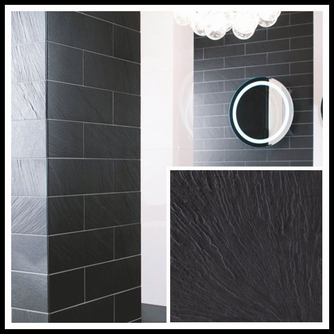 Pisos de exterior de piedra para paredes 3d azulejos for Pisos decorativos 3d