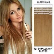 wholesale human hair extensions, 100% human hair weave brands tape hair
