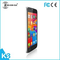 Dual core 5 inch Andriod 4.4 smart K3 broken cell phone