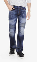 Promotional rock feeling new fashion mens jeans trousers