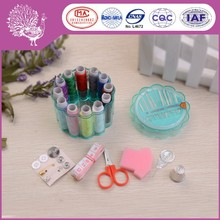 household sundries sewing kit with 1 scissors
