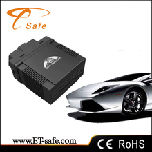 vehicle gps tracker OBD II GPS Tracker, gps tracker obd gps306 with tcp/udp dual gprs communication