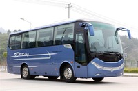 Dongfeng 8m 35 Seats New Luxury Buses/Luxury Buses For Sale