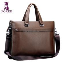 italian leather laptop bag leather messenger man bag