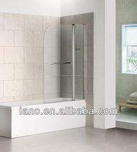 Pieghevole vasca da bagno doccia schermo LN-U02
