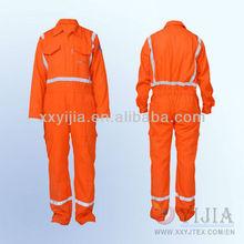 Bombero ropa de seguridad laboral, ignífugo ropa de trabajo