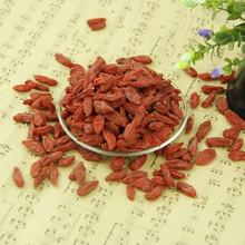 Good Quality Dried 280 Organic Goji Berry Ningxia