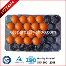 China fruits and vegetables packing layers, plastic fruit tray, fruit packing alveoli wholesales