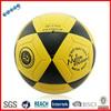 PU 1.6MM Laminated rubber bladder football