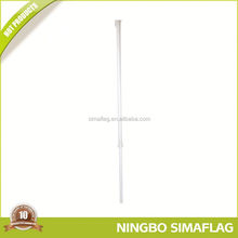 On-time delivery factory directly flying flag pole and banner