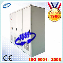 CE standard! 55 years history rectifier for inductive conductor heating
