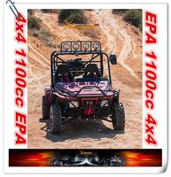 epa eec 800cc 1100cc dune buggy 4x4 4wd 500cc 600cc atv utv go karts ssv