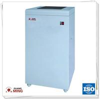 Automatic laboratory coal calorimeter