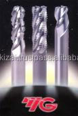 Good price with excellent quality for nitrogen cylinder and carbide end mill and drill YG-1