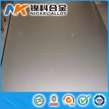 Corrosion resistance superalloy inconel 625 sheet & plate