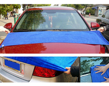 High quality 60*160cm quick-dry car wash towel / Car Cleaning Cloth / microfiber towel car wash
